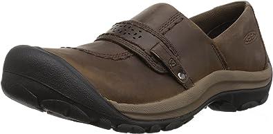 Kaci Full-Grain Slip On Shoe