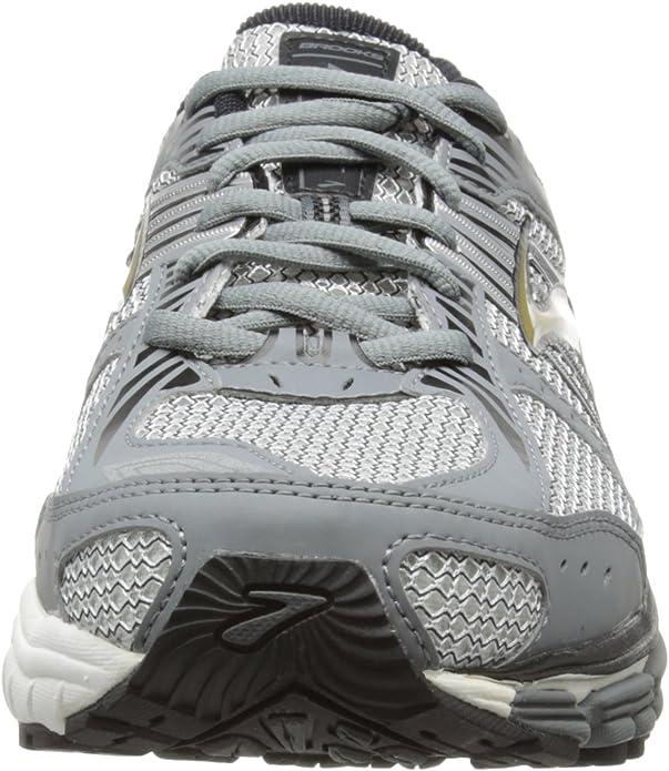 Brooks Hombre 1101222E841 Zapatillas de Running de competición Gris Size: 50,5: Amazon.es: Zapatos y complementos