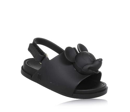 In Simpatica Neromade Mini Sandalo Hiwed29 Melissa Brazilcon hxsQrCtd