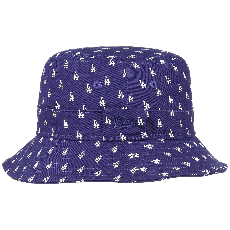 A NEW ERA Sombrero Junior Monogram Dodgers by veranosombrero tela verano