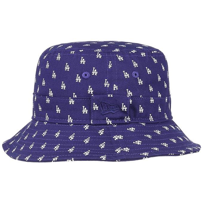 New Era Cappello Junior Monogram DodgersEra Estivo Cappelli da Spiaggia  Pescatore  Amazon.it  Abbigliamento 301c3c32cce5