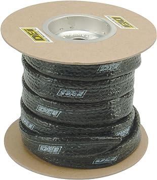 DEI Fire Sleeve Heat Resistant Sleeve 25 feet Spool 5//8 I.D 010472B25