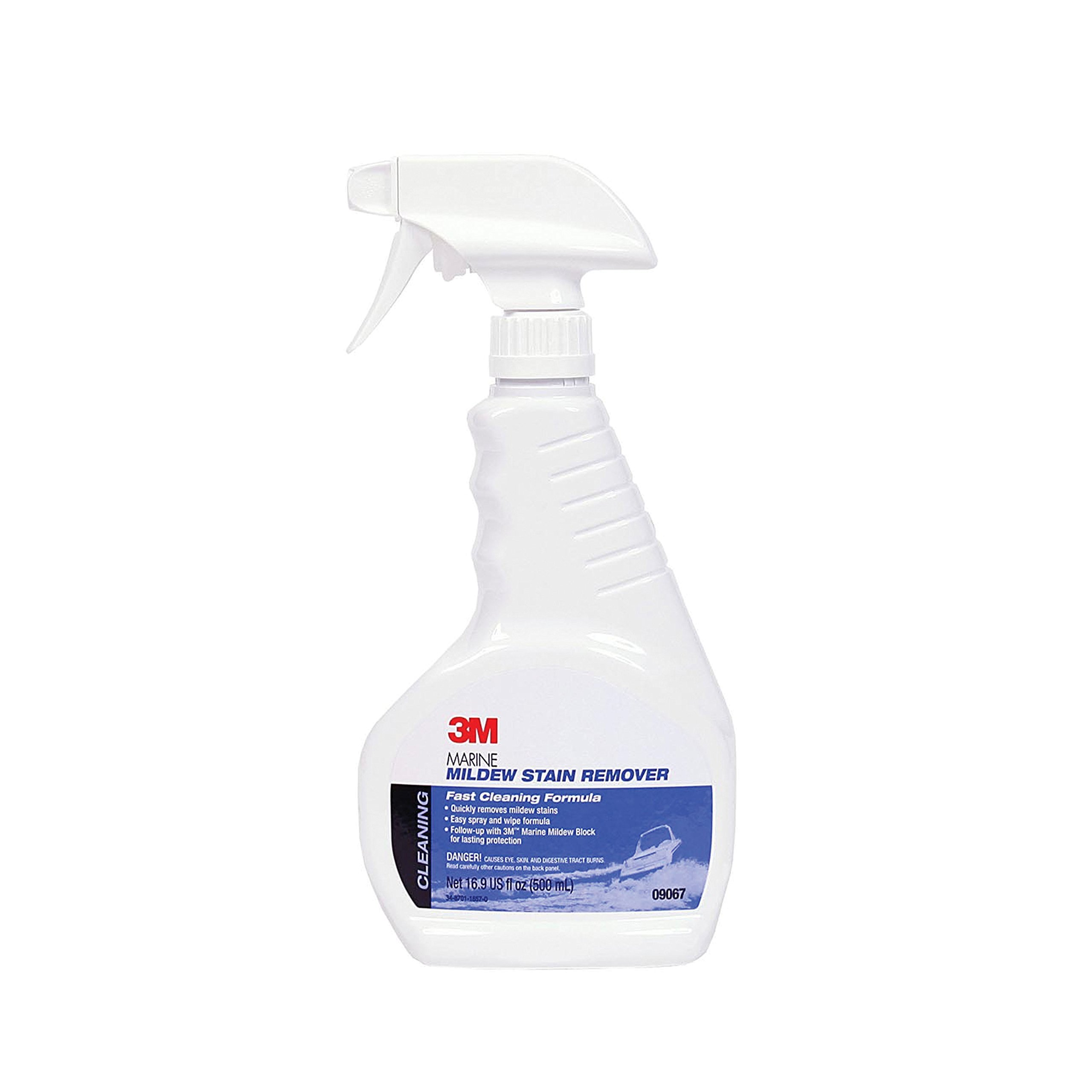 3M 09067 Mildew Stain Remover by 3M (Image #1)