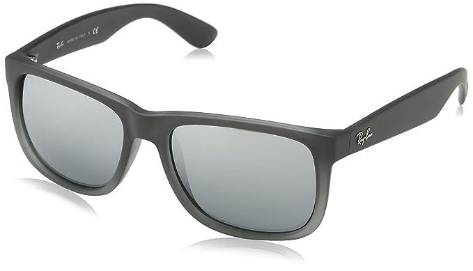 fbf887f84697f Ray-Ban Justin RB4165 - Gafas de sol Unisex