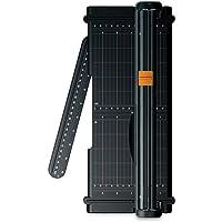 Fiskars 12 Inch Titanium SureCut Paper Trimmer (01-005454)