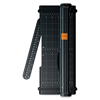 Fiskars SureCut Portable Trimmer with Recycled Cutline