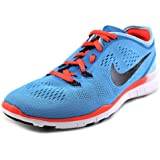 Nike Free 5.0 Tr Fit 5 Women Blue Cross Training