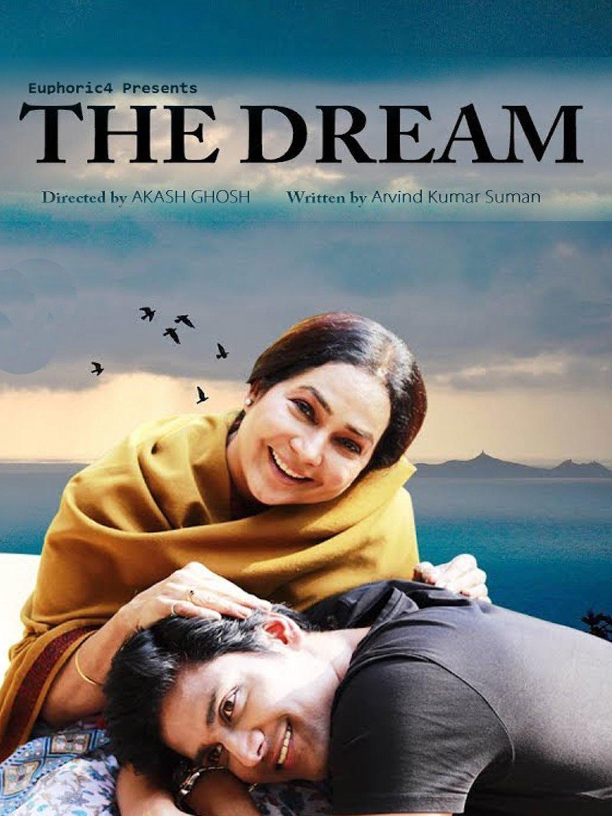 The Dream on Amazon Prime Video UK