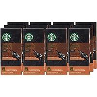 Starbucks 星巴克 House Blend混合咖啡便携Nespresso胶囊咖啡,12盒装,共120粒