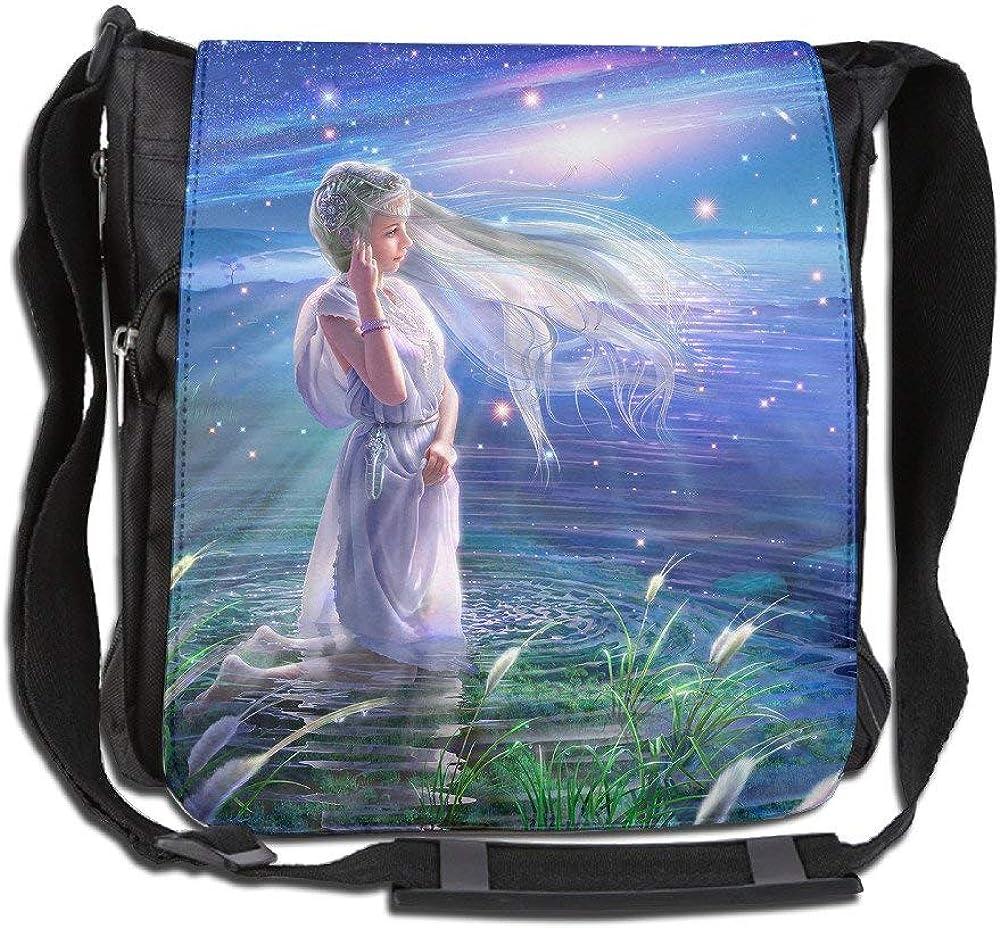 Classic Incredible Scorpio Messenger Bag Shoulder Bag Outdoor Sports Crossbody Bag Side Bag for Men Women