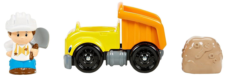 Fill /& Dump Truck Fisher Price DFN79
