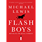 Flash Boys: Revolta em Wall Street