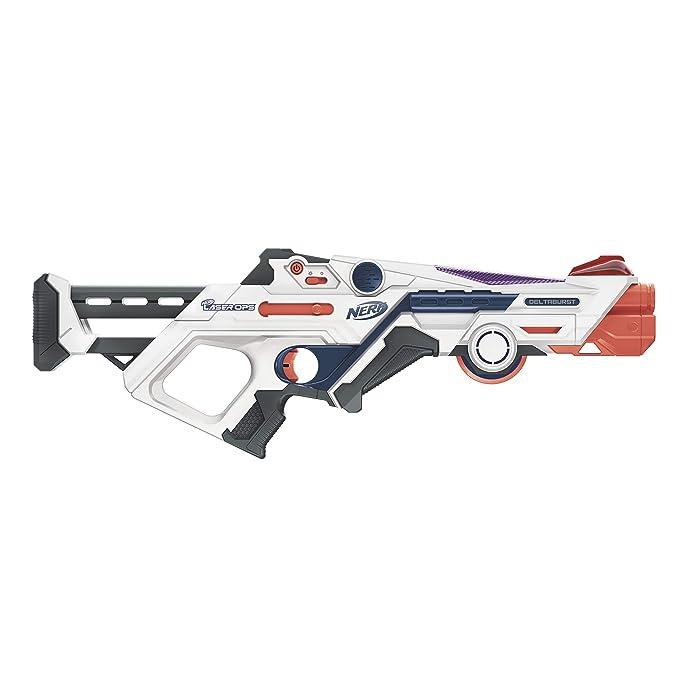 Nerf - Laser Ops Deltaburst (Hasbro E2279EU4)