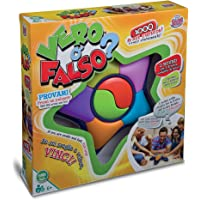 Grandi Giochi Vero o Falso, GG00173