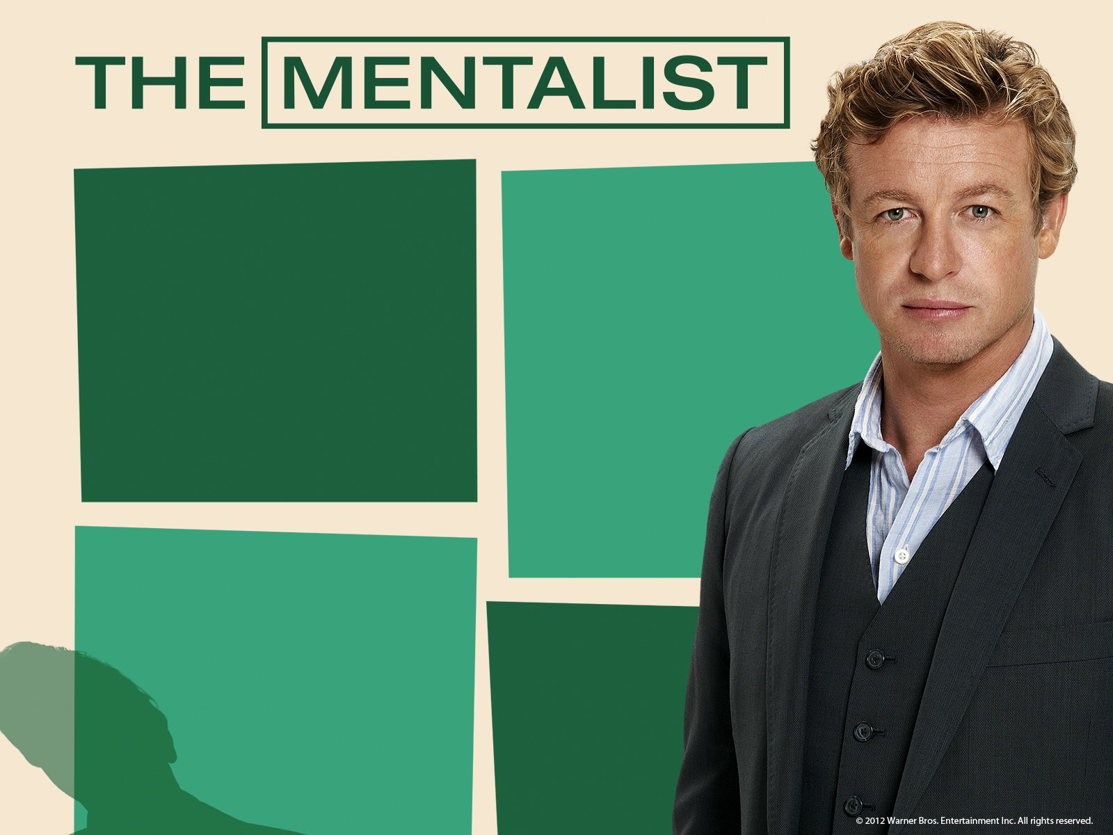 Amazon com: Watch The Mentalist: The Complete Third Season | Prime Video