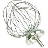 First4spares - Large Fouet Ballon pour Mixeur Kenwood Premier / Major / Chef