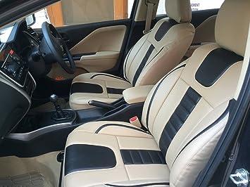 Hyundai Creta Car Seat Cover Autofact Brand