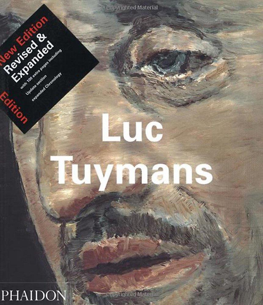 Luc Tuymans. Ediz. illustrata (Inglese) Copertina flessibile – 1 gen 2003 Ulrich Loock Juan Vicente Aliaga Nancy Spector Hans Rudolf Reust