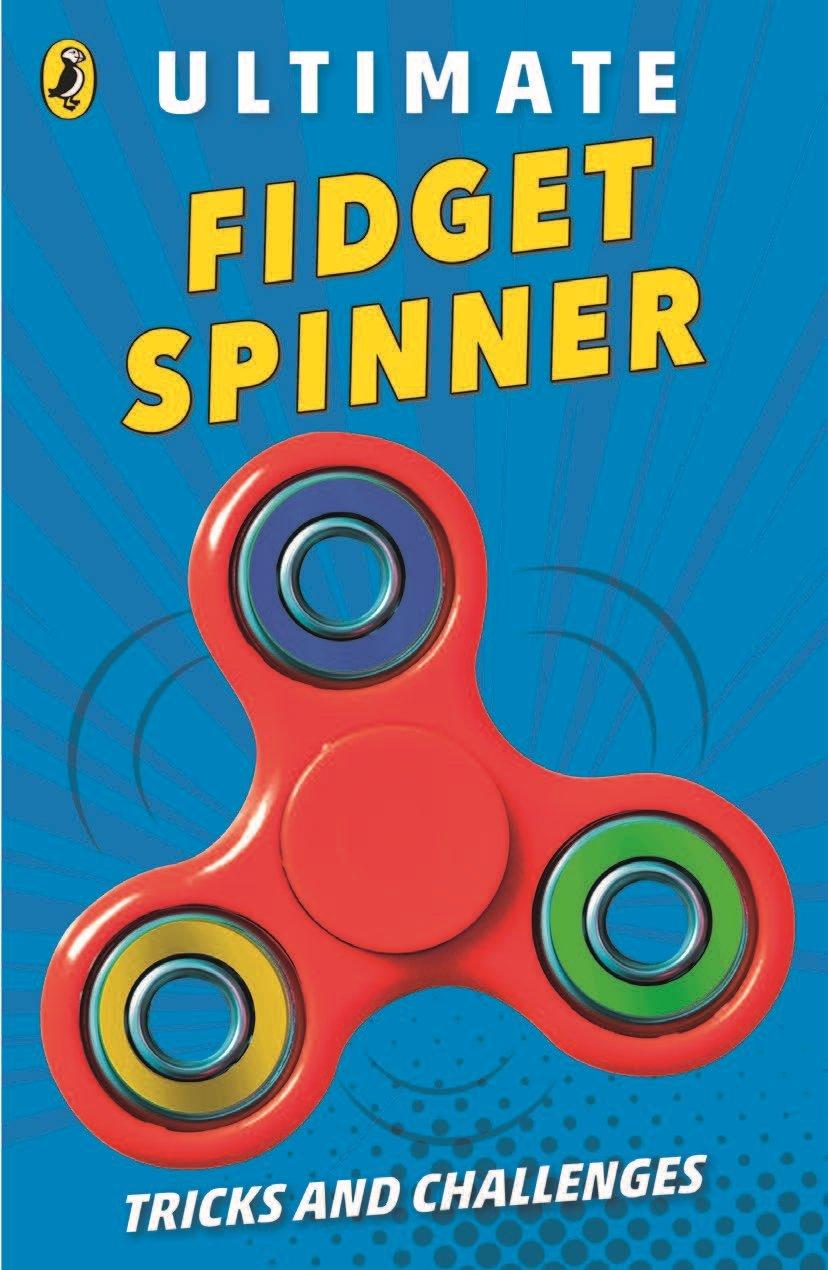 Ultimate Fidget Spinner: Amazon.es: Vv.Aa, Vv.Aa: Libros en idiomas extranjeros