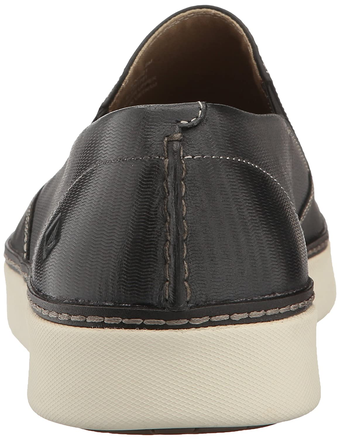 f674946df5a Sperry Men's Clipper Twin Gore Slip-On Loafer