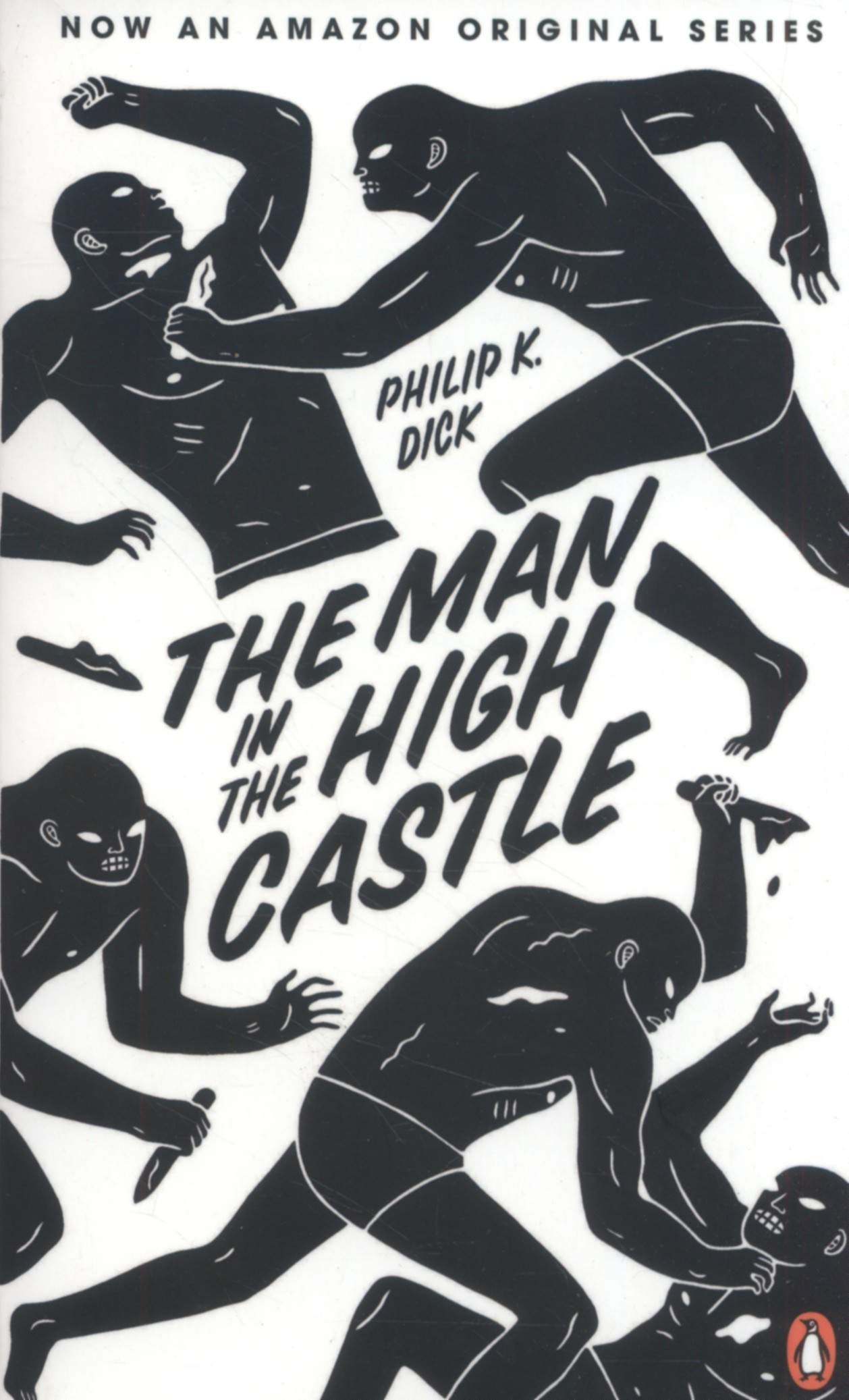 The Man In The High Castle  Penguin Essentials Band 34