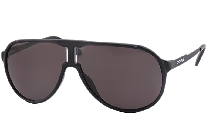 b631d4c34c51 Image Unavailable. Image not available for. Colour: Carrera Aviator  Sunglasses (Matte Black) (NEW CHAMPION-GUYNR)