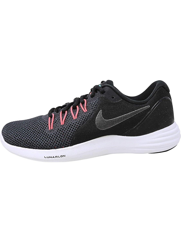 los angeles c2b03 1998f Amazon.com   Nike Women s Lunar Apparent Running Shoe   Running