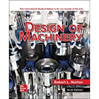 ISE Design of Machinery