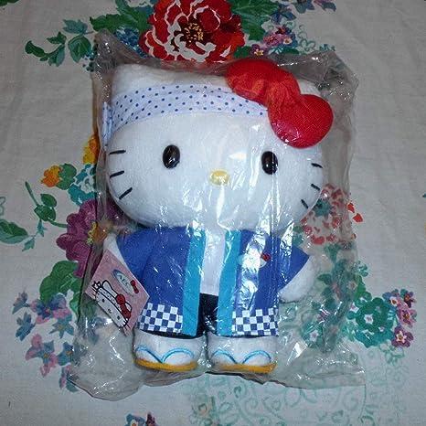 Set Bagno Hello Kitty.Hello Kitty Sushi Plush