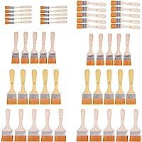 Brochas para aplicar esmalte