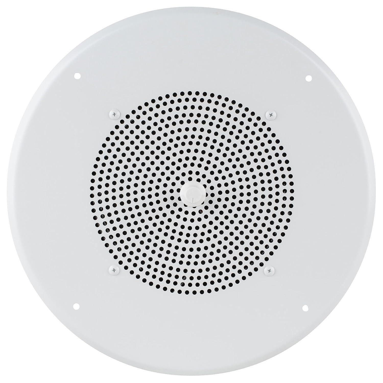 Bogen Amplified Ceiling Speaker ASUG1 by Bogen B005F4UGQY