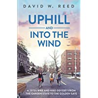 Image for Uphill and Into the Wind