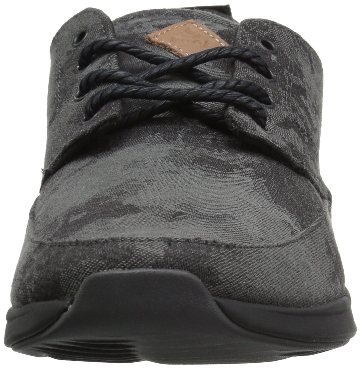 Reef Women's Rover Low TX Fashion Sneaker B06XYF6C24 11 B(M) US|Black Camo