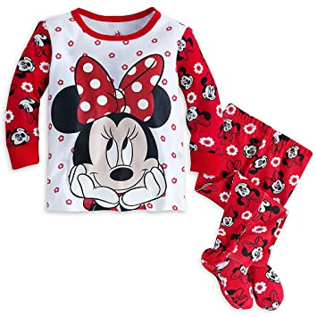Size 6-9 Months Disney Dumbo PJ PALS Set for Baby