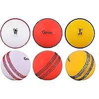 Pelotas de críquet