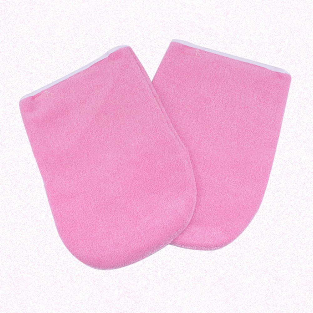 Finlon Wax Protection Gloves for Warmer Wax Heater-Professional Mini SPA Hands Gloves