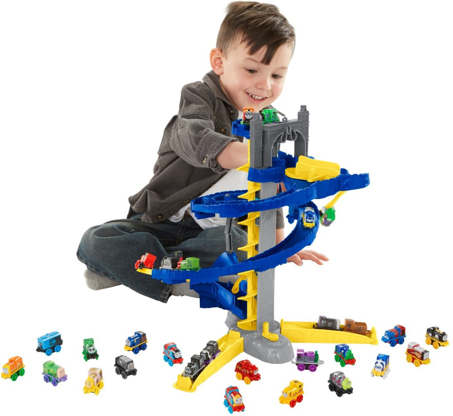 Fisher-Price Thomas &...