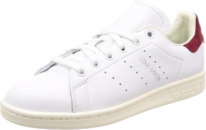 adidas Stan Smith W, Chaussures de Fitness Femme: