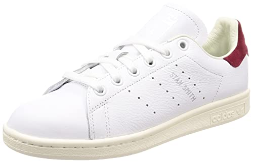 chaussures de séparation b4109 d1cbd adidas Originals Stan Smith, Baskets Basses Femme