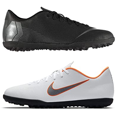 ffa8bd0913ac Nike Mercurial Vapor Club Astro Turf Football Trainers Mens Soccer Shoe  Sneakers