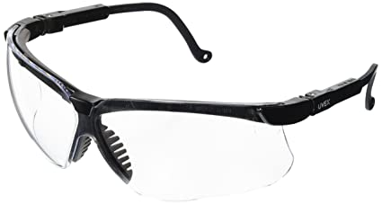 2141d0ff34a Image Unavailable. Image not available for. Color  Honeywell S3200 Uvex  Genesis Eyewear