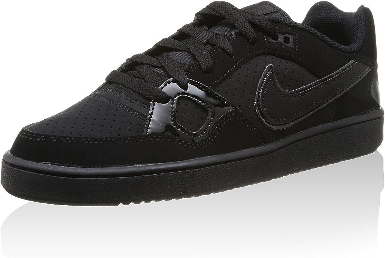 Pilar hidrógeno esta noche  Amazon.com | Nike Men's Son Of Force Black/Black/Black 7.5 D - Medium |  Shoes