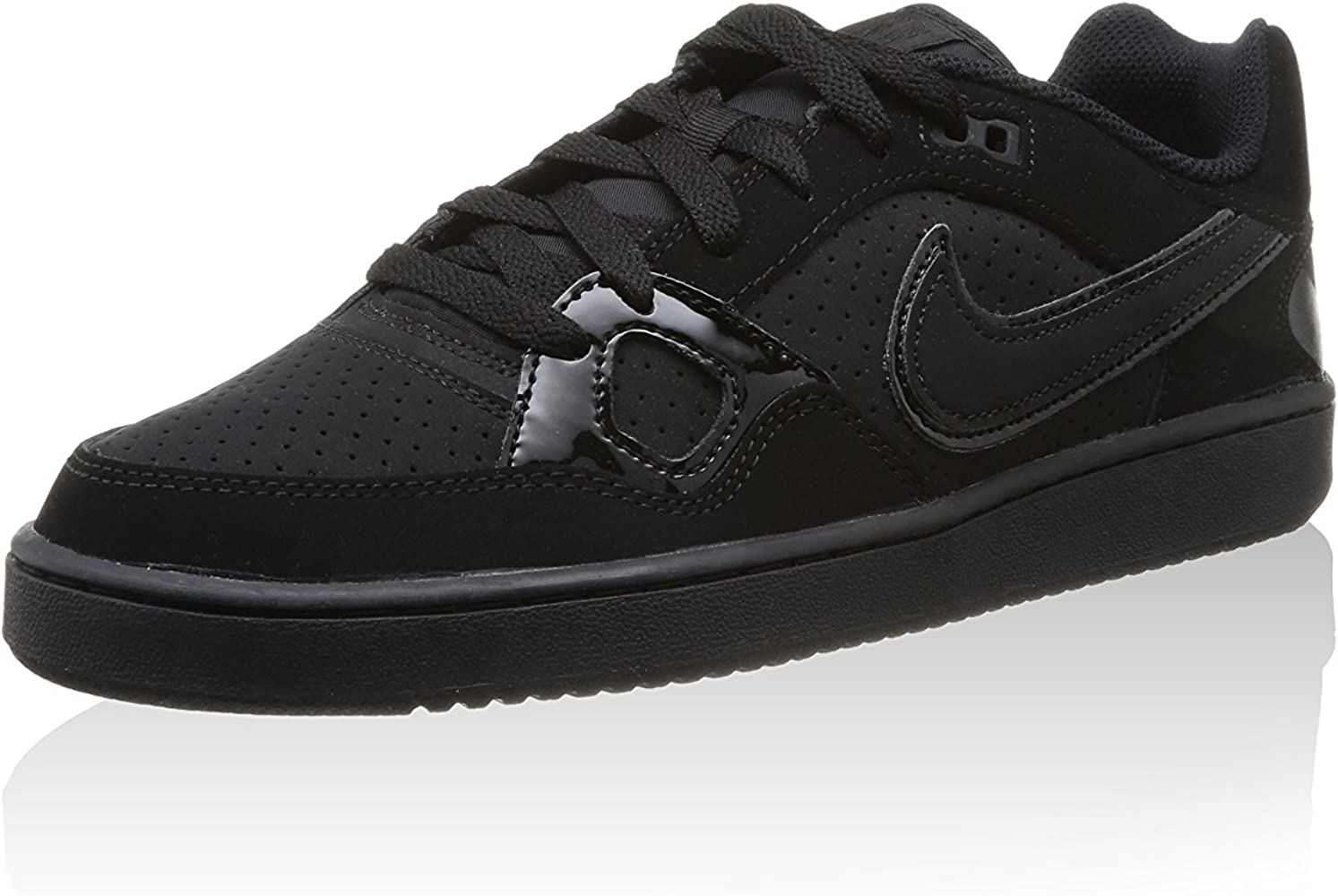 nike son of force trainers