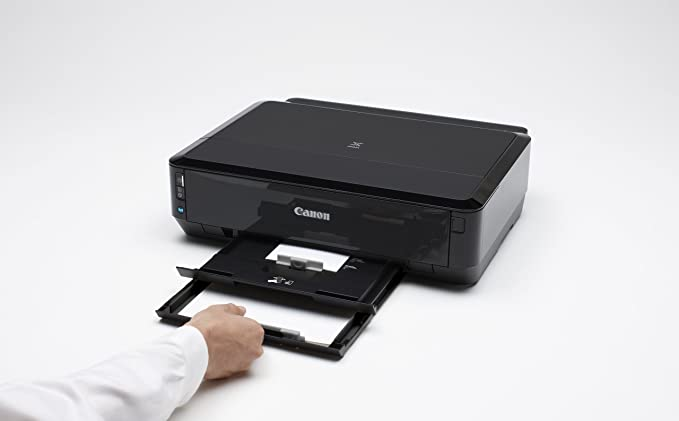 Amazon.com: Canon PIXMA iP7250 Impresora 6219b008aa: Office ...