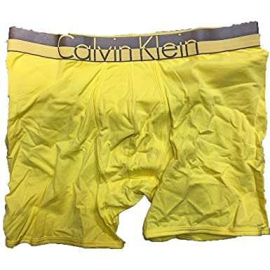 299688c27cce Image Unavailable. Image not available for. Color: Calvin Klein Men's  Magnetic Force Boxer Brief ...