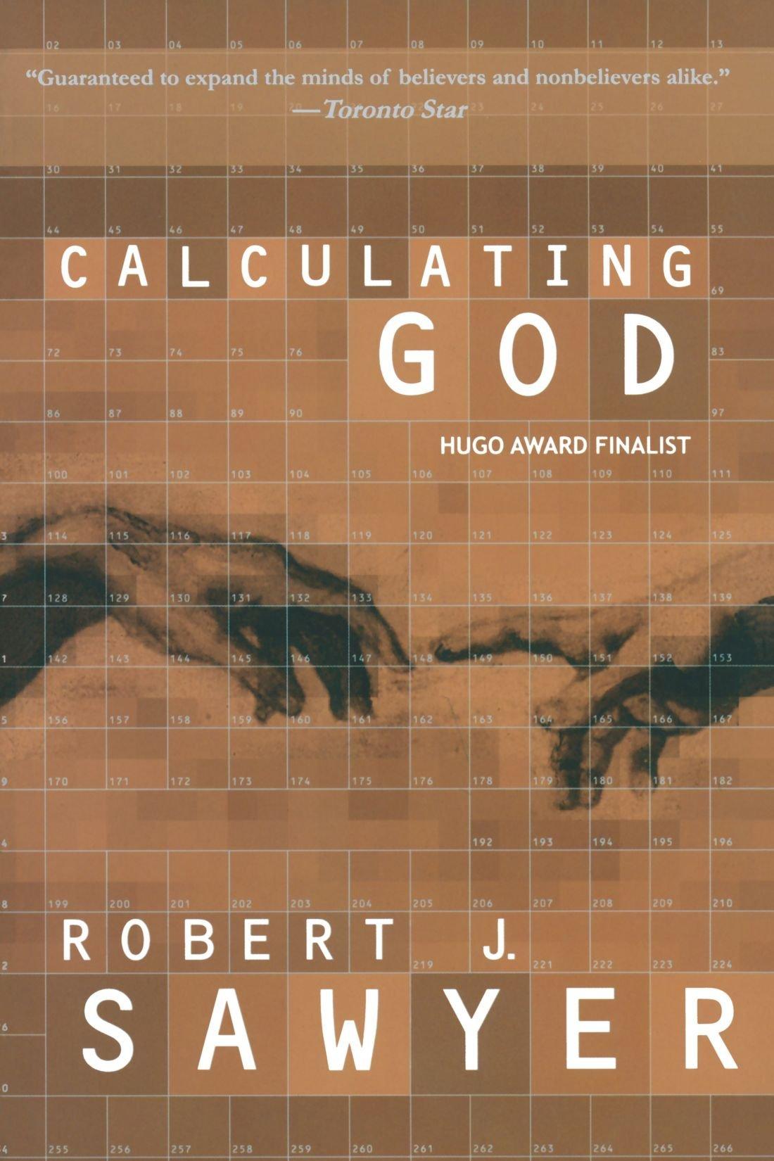 Read Online Calculating God: A Novel pdf epub