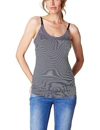 Top Esprit Accessoires Et Maternity FemmeVêtements 53RjLAqc4