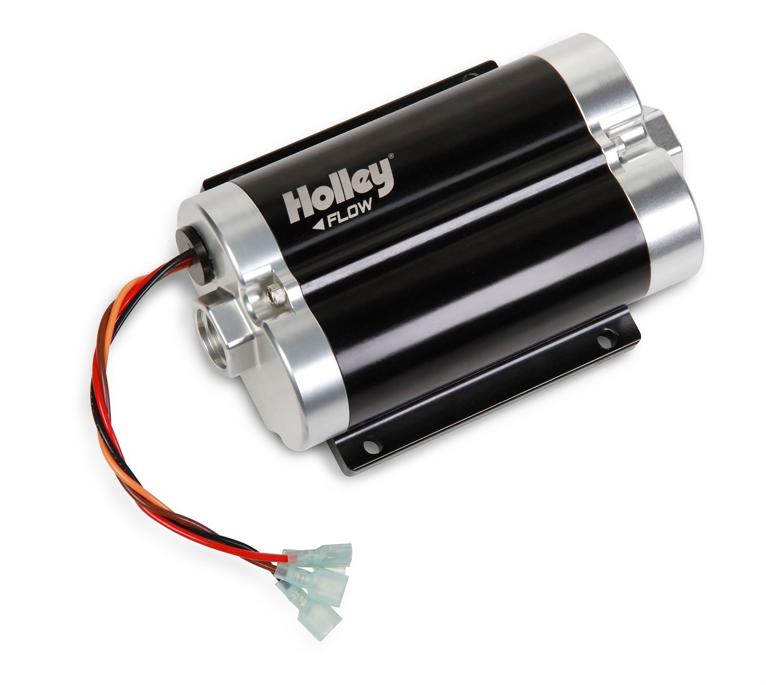 Holley 12-1800 Dominator High Flow Electric In-Line Fuel Pump