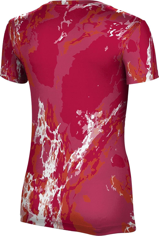 ProSphere Tuskegee University Girls Performance T-Shirt Marble