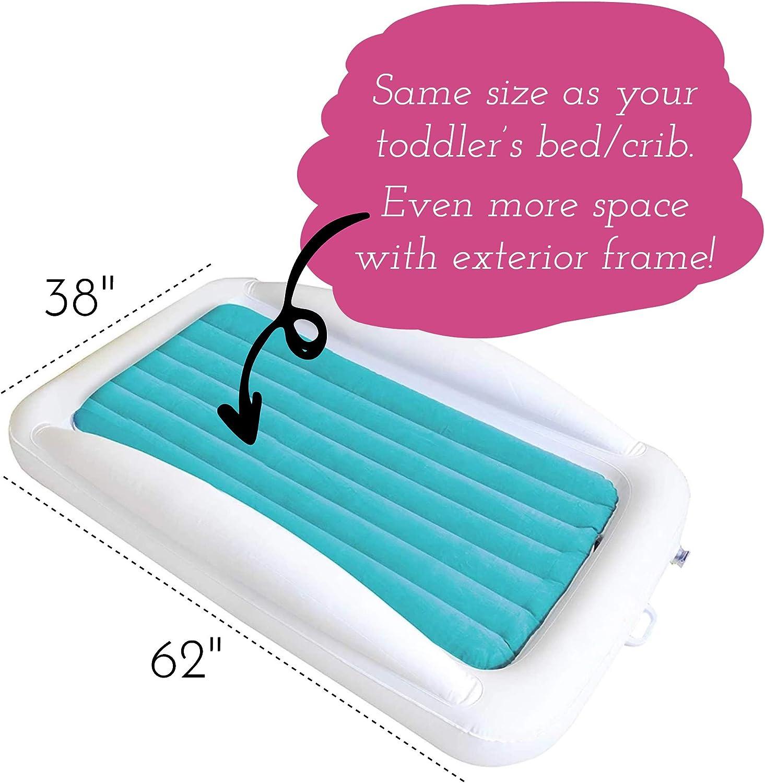 Amazon.com: Little Sleepy Head cama inflable para niños ...